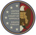 250px-US-CourtOfAppeals-8thCircuit-Seal